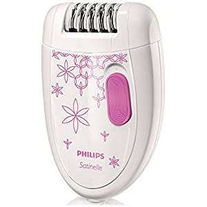 Philips HP6419/00 Satinelle Legs Epilator