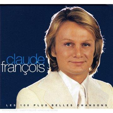 Claude Francois - Les 100 plus belles chansons : Claude François (Coffret 5 CD) - Zortam Music
