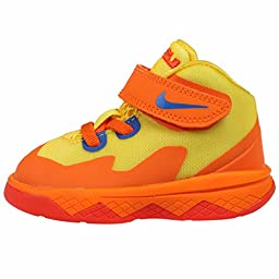 NIKE SOLDIER VIII (TD) TODDLER 653647-700 SIZE 4