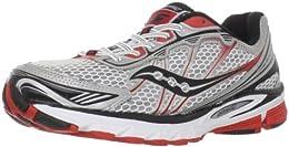 Saucony Mens Progrid Ride 5 Running Shoe