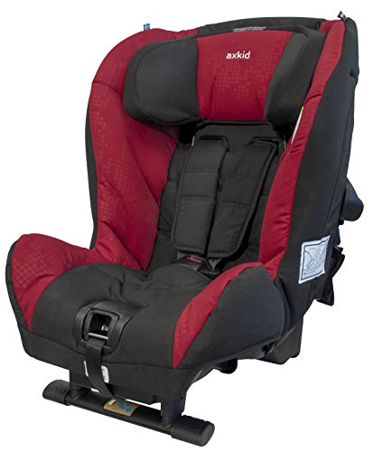 Get Cheap Axkid Kidzone Car Seat Red Best Baby Car Seats Deals