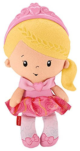Fisher-Price Princess Chime Doll - 1