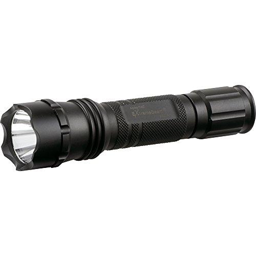 ExtremeBeam SX21-Ho Blackbird Tactical Flashlight