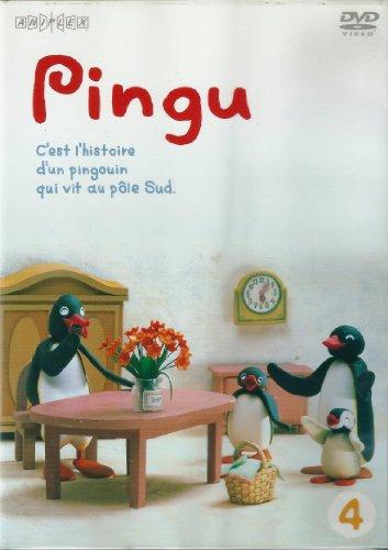 PINGU 4 [DVD]