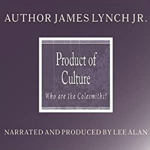 Product of Culture Audiobook