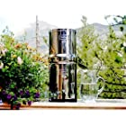 Royal Berkey Water Filter System With 2 Black Berkey Filters
