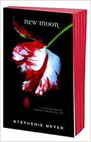 New Moon (Twilight, #2): Stephenie Meyer: 9781905654710
