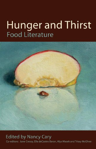 Hunger and Thirst: Food Literature
