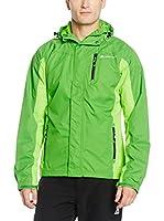 Alpine Pro Chaqueta WINTON (Verde)