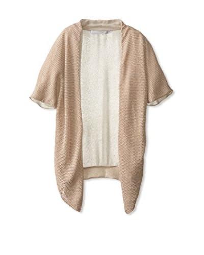 LOLA & SOPHIE Women's Sweater Shrug  [Gold]