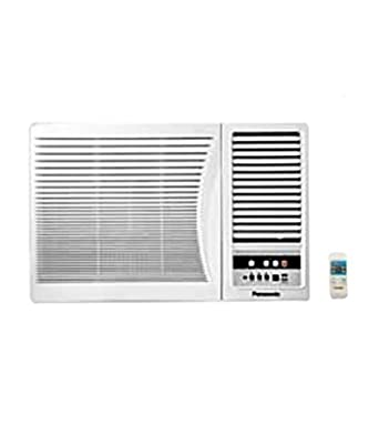 Panasonic 1.5 Ton 5 Star KC1814YA Window Air Conditioner White (1)