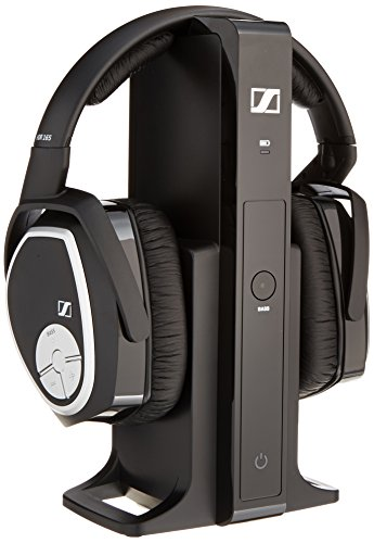 Sennheiser-RS-165-Wireless-Headphone