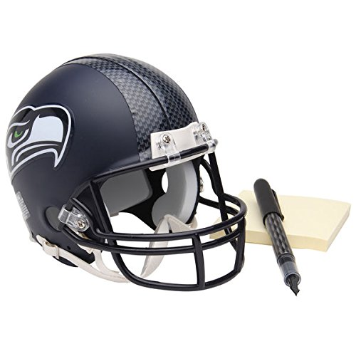 NFL Seattle Seahawks Replica Mini Football Helmet
