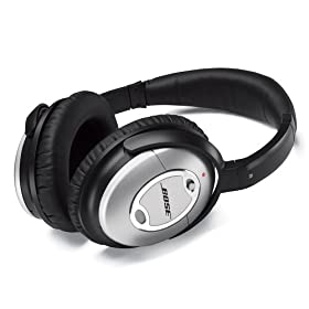 Bose® QuietComfort® 2 Acoustic Noise Cancelling® Headphones