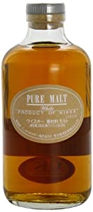 Nikka White Label 50 cl