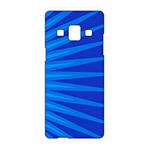 RG Back Cover For Samsung Galaxy A3