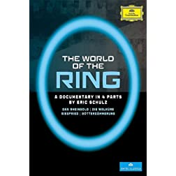 World of the Ring [Blu-ray]