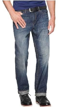 s.Oliver Herren Jeans Normaler Bund 08.308.71.3032, Gr. 36/34, Blau (57Y4)