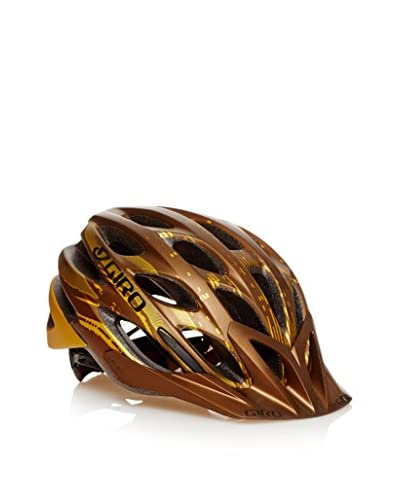 Giro Casco Phase Marrón / Dorado