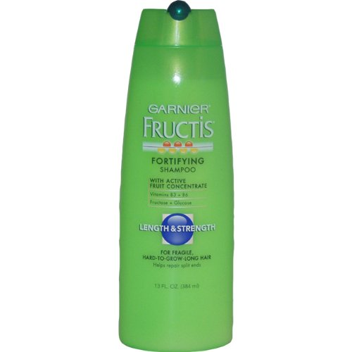 Garnier Fructis Daily Care For Normal Hair Fortifying Shampoo 13 ozB0000DAIOP
