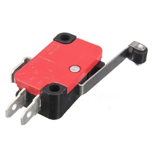 sodial-r-microinterruttore-15a-v-156-1c25-azione-perno-stantuffo-a-scatto-micro-switch-spdt