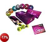 Zumba Fitness® - DVD Programma Zumba Fitness® Exhilarate, con pesi e approfondimento Target Zones [lingua inglese]