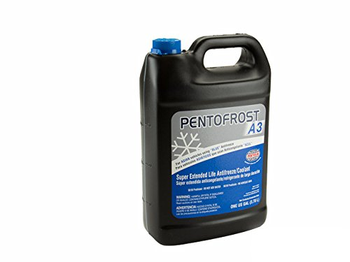 Pentosin 8115207 A3 Pentofrost Blue Antifreeze 50/50 Pre-Diluted- 1 Gallon (Antifreeze Mitsubishi compare prices)