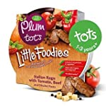 Plum Tots Little Foodies Italian Ragu...