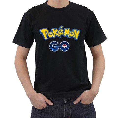 [Pokemon T-shirt] (Bk King Costume)