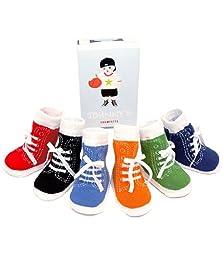 Trumpette -Johnny\'s Baby Socks ~ infant
