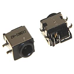 New AC DC Power Jack Connector Socket for Samsung NP510R5E NP470R5E R480 NP-R480 R525 NP-R525 R528 NP-R528 R530 NP-R530 R540 NP-R540 R580 NP-R580 R582 NP-R582 R710 NP-R710 R730 NP-R730 R780 NP-R-780 N150 N220 NC110 QX410 QX411 QX510