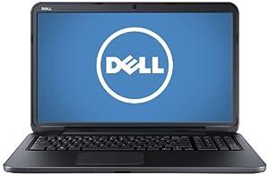 Dell Inspiron 17.3-Inch Laptop (i17RV-3640BLK)