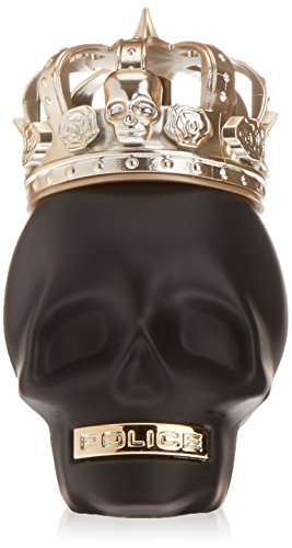 Police, To Be The King, Eau de Toilette, 125 ml