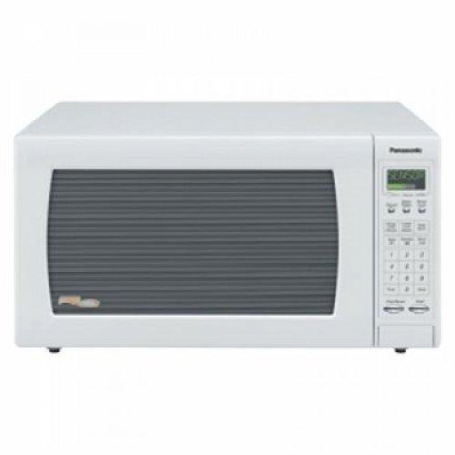 Panasonic Genuine 1.6Cf Microwave White