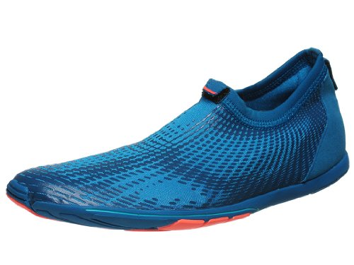 hot sale online 66248 fc1c4 ADIDAS ADIPURE ADAPT RUNNING SHOES BRIGHT BLUE DARK ROYAL (Men) - 11.  Amazon Price  Buy Now (price as of Aug 22, 2016)
