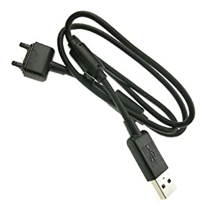 Original Sony Ericsson USB Data Cable DCU-65 for K850i / W890i / W580i
