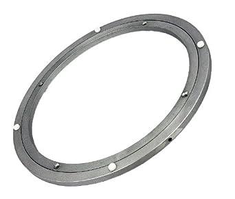 300mm Lazy Susan Aluminum Bearing 330 lbs Turntable Bearings