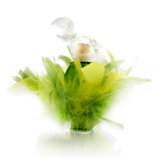 L'Air du Temps by Nina Ricci for Women 1.7 oz Eau de Toilette Spray Couture Edition Bottle by Nina Ricci