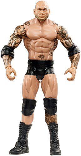 WWE Series #42 - #44 Batista Figure