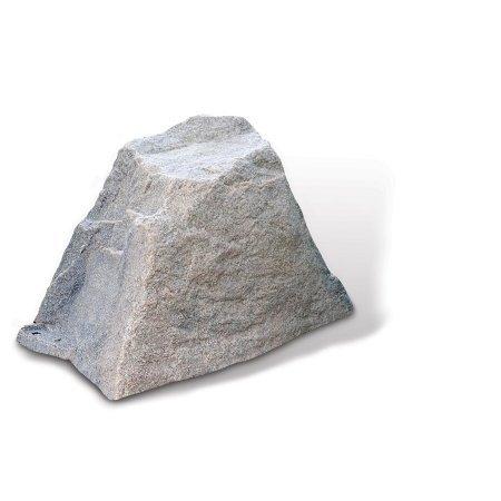 Dekorra DEK106RB Replicated Rock In Riverbed (12 x 19 x 14-Inch)