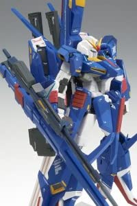 GUNDAM FIX FIGURATION NEXT GENERATION Z2