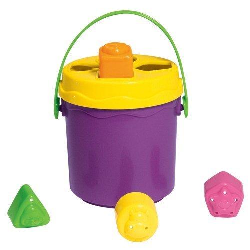 Kidoozie Nest & Stack Bucket Toy, Kids, Play, Children front-784110