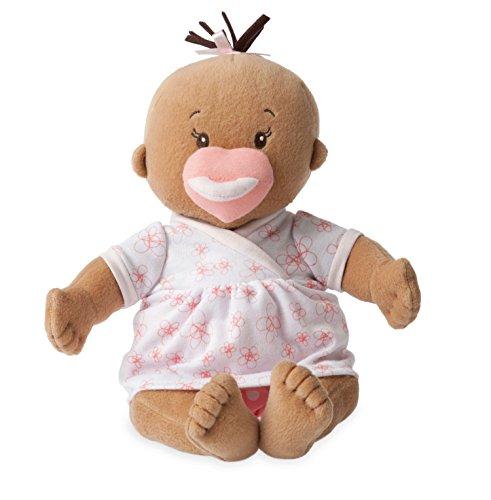 Baby Stella Beige Soft Nurturing First Baby Doll