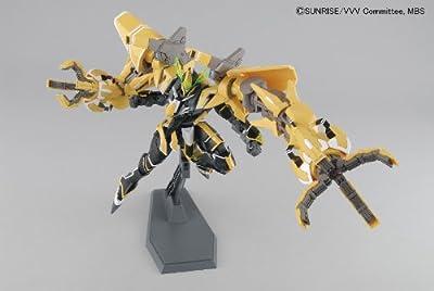 Bandai Hobby #2 Valvrave III Hikaminari Action Figure, 1:144 Scale