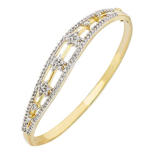 the-jewelbox-nakshatra-flower-gold-plated-openable-free-size-kada-for-women