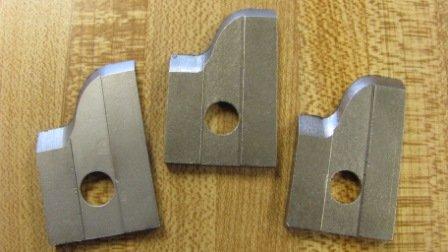 Corob Molding Knife: #21 Ogee