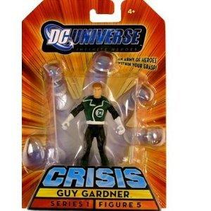 Infinite Heroes 1: #05 Guy Gardener