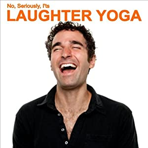 Laughter Yoga: 2 Laughter Yoga classes | [Linda Woodgate]