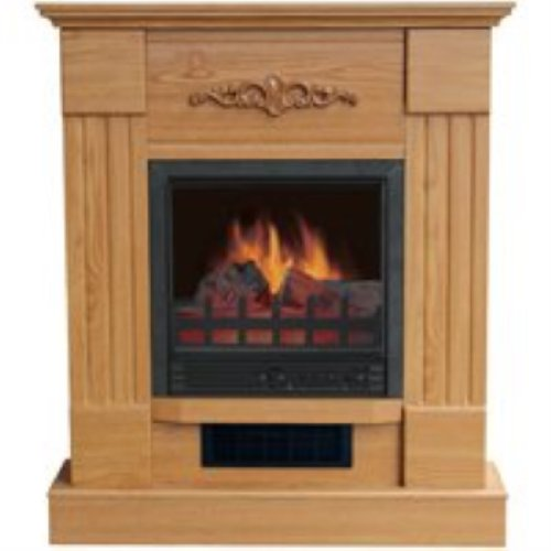 World Marketing of America Electric Fireplace 32