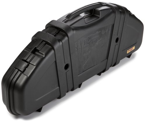 Plano 49 Bow Case, Black